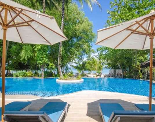 Paradise Resort Holidays