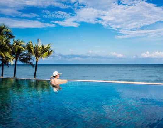 Dusit Princess Moonrise Beach Resort Holidays