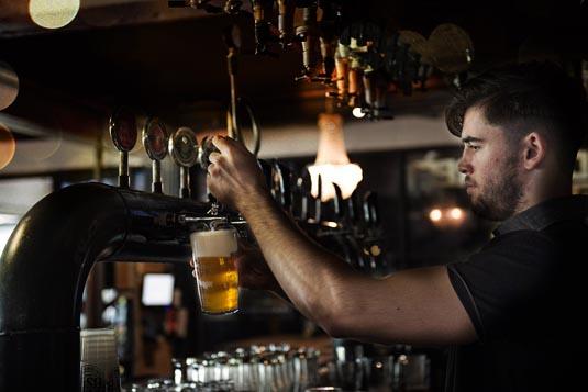 Craft Beer Breweries excursion