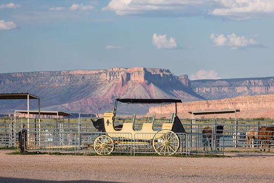 Grand Canyon West Overnight Cabin Stay excursion