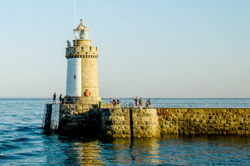 Eco-Travel in Guernsey