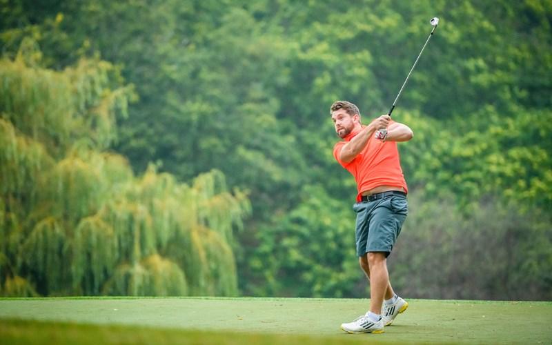 Golf in Guernsey