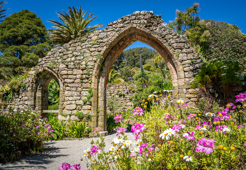 Abby Gardens, Tresco