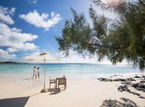 Luxury Full Board Mauritius