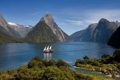 New Zealand self-drive tours