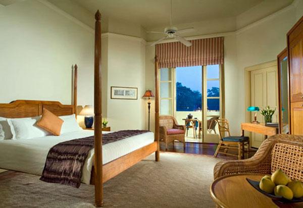 Raffles Grand d'Angkor landmark room