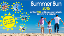 Summer Sun 2016 on sale!