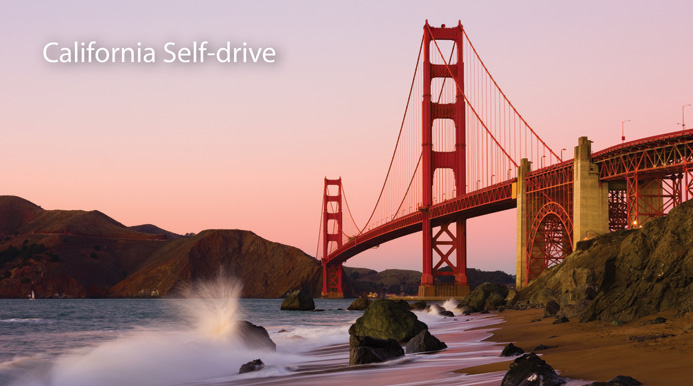 California Self-drive