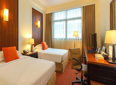 Dusit Princess - Superior Room
