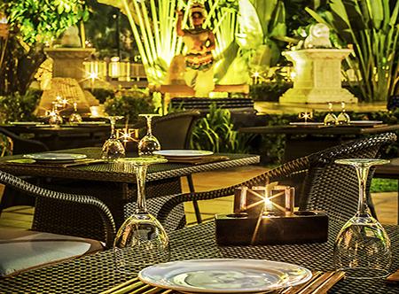 Sofitel Angkor Phokeethra, Siem Reap - Restaurant