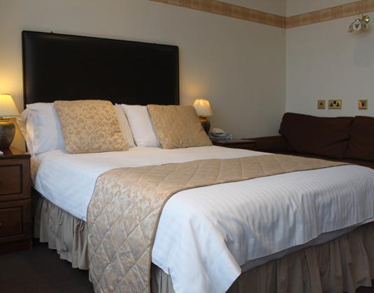 Ascot - Standard room