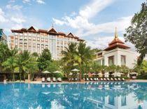 Luxury Bangkok, Chiang Mai & Phuket