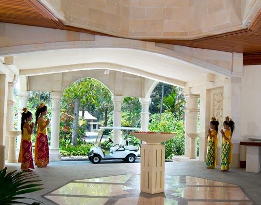 Payogan Villa Resort & Spa - Lobby