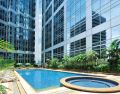Harbour Plaza North Point - Swimming Pool
