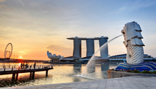 Singapore From £999