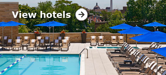 Browse hotels in Washington
