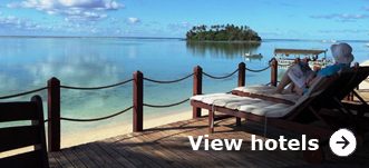 Browse hotels in the Cook Islands