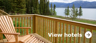 Browse hotels in Yukon