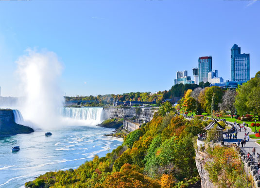 Discover Ontario Self-drive Holidays