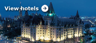 Browse hotels in Ottowa