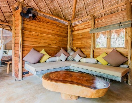 Gal Oya Lodge   Holidays