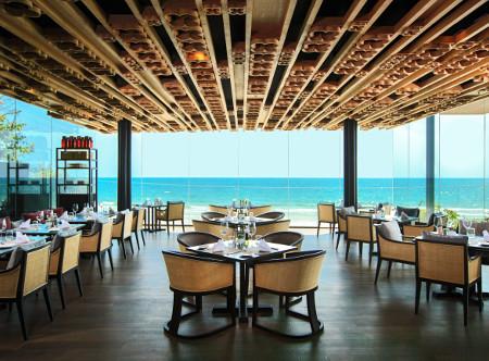 Hua Hin Marriott - Big Fish Indoor