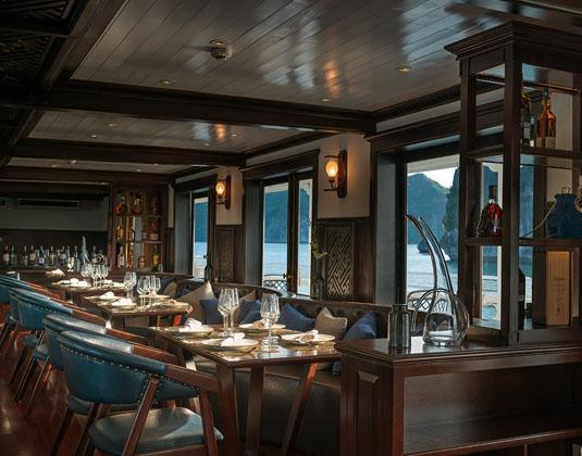 Paradise Prestige - Luxury Restaurant