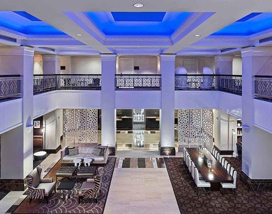 The Lexington New York  - Lobby