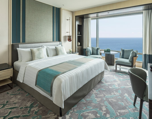 Shangri-La Hotel Colombo  Holidays