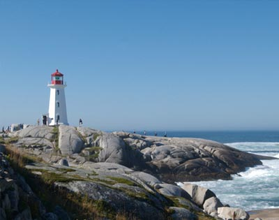Peggy's Cove Tour excursion