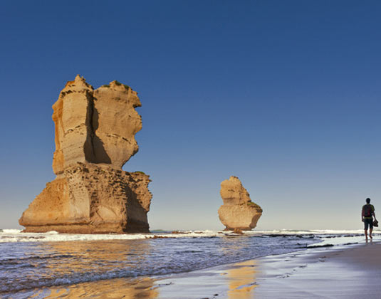 Great Ocean Road Classic tour (inc lunch) excursion