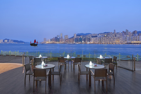 Harbour_Grand_Kowloon_Waterfront_Bar_and_Terrace_Outdoor_Magic_hour.jpg