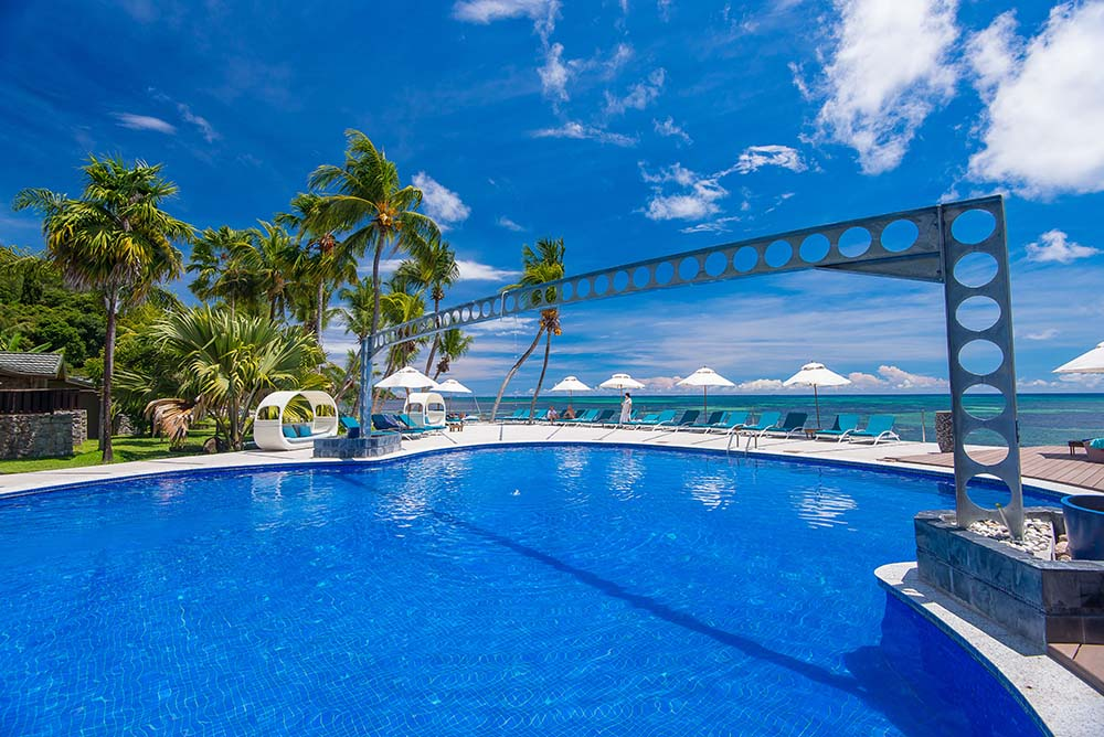 Coco de Mer Hotel and Black Parrot Suites Holidays