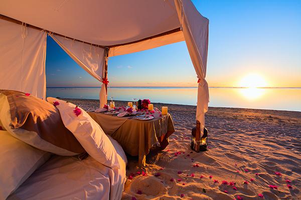 Romantic Thailand