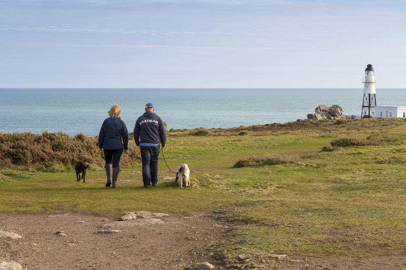 Walking in Isles Of Scilly