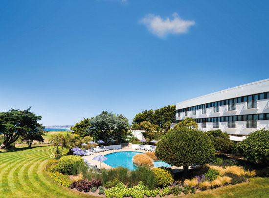 4* Atlantic, Jersey Holidays