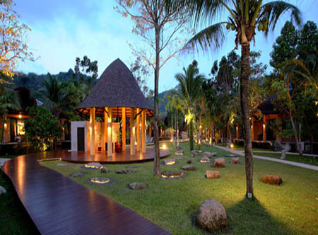 Village Resort and Spa -  The Village Resort & Spa