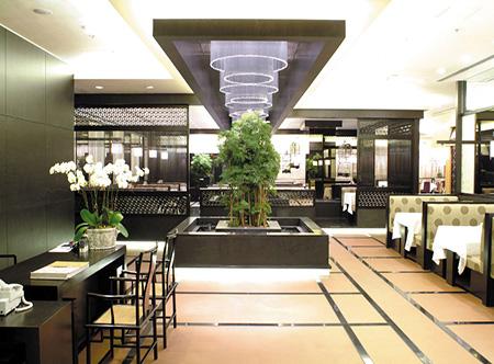 Harbour Plaza Metropolis - Chinese Cuisine