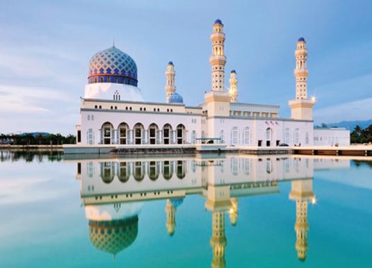 Kota Kinabalu city tour Sabah excursion