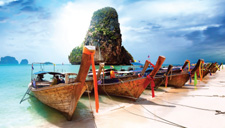 Amazing Thailand from £895