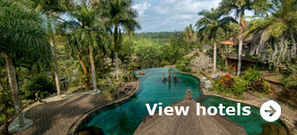 Browse hotels in Ubud