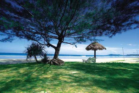 Nexus Beach Karambunai Beach