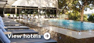 Browse hotels in Austin