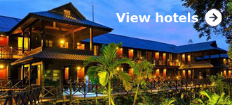 Browse hotels in Mulu National Park