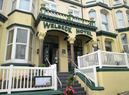 3* Welbeck, Isle of Man