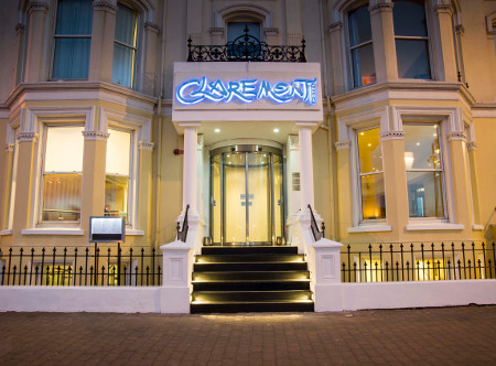 4* Claremont, Isle of Man