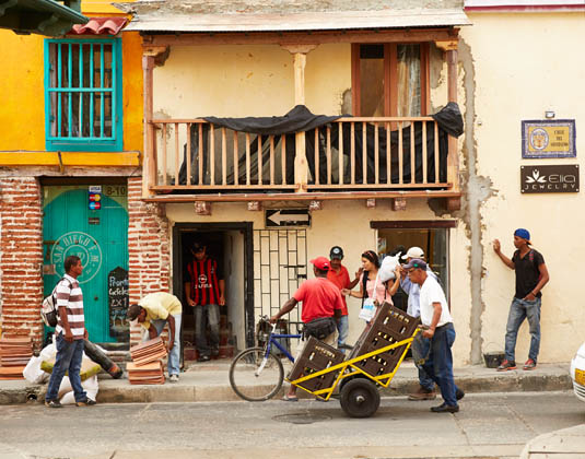 Panama_Canal_Ocean_to_Ocean_Cartagena_Old_Town.jpg