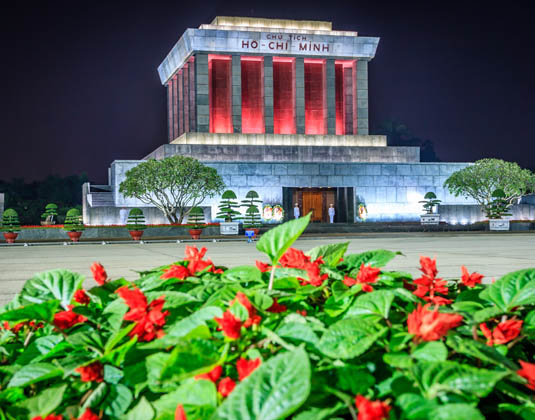 Flavours of Vietnam with Back-Roads Touring  Holidays