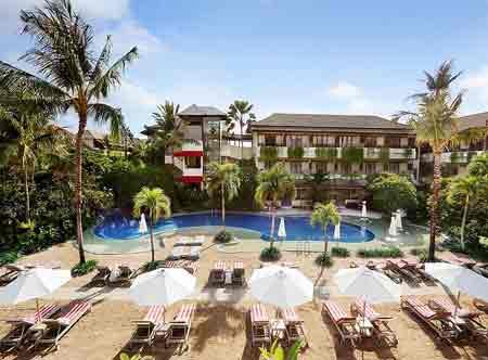 Seminyak, Bali Holidays