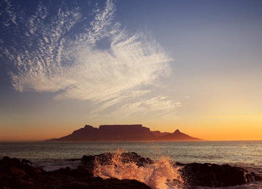 Cape Town, Stellenbosch & Game self-drive Holidays